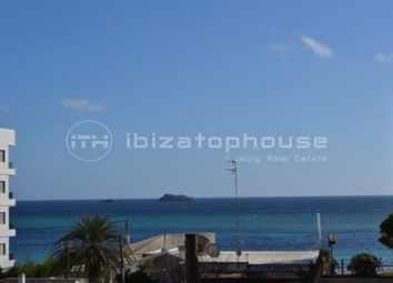 Thumbnail 3 bed apartment for sale in Playa Den Bossa, Ibiza, Ibiza