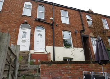 Thumbnail 3 bed terraced house for sale in Wesley Place, Northwich