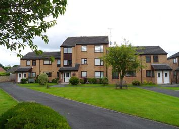 Thumbnail 2 bed flat for sale in Mayfair Gardens, Ponteland, Newcastle Upon Tyne