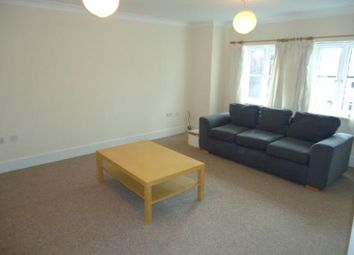 Thumbnail 3 bed flat to rent in Cherry Court, Leeds