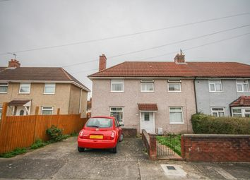 3 bed semi-detached house for sale in Marigold Walk, Ashton, Bristol BS3