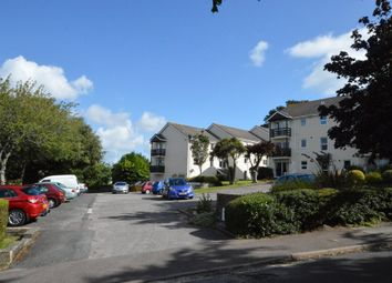 Thumbnail 2 bedroom flat for sale in Quinta Close, Torquay