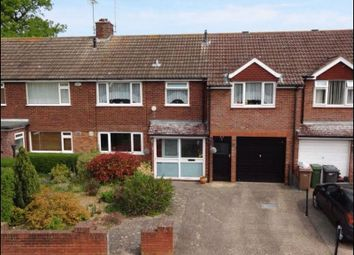 Thumbnail 5 bed terraced house to rent in Homerton Road, Luton