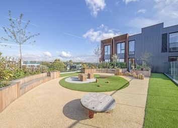 2 bed flat for sale in St. Pancras Way, London NW1