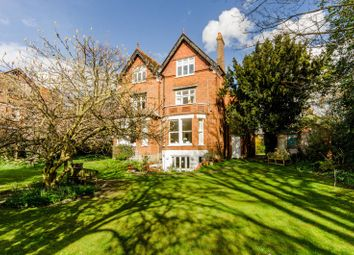 Thumbnail 3 bed flat for sale in The Drive, Wimbledon
