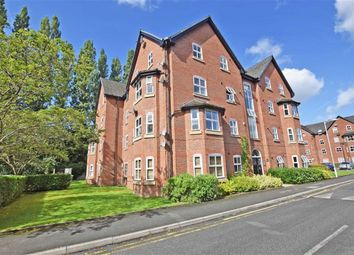 Thumbnail 2 bed flat for sale in Hanover House, 6 Olive Shapley Avenue, Didsbury, Manchester