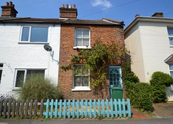 Thumbnail 2 bedroom end terrace house to rent in The Facade, Holmesdale Road, Reigate