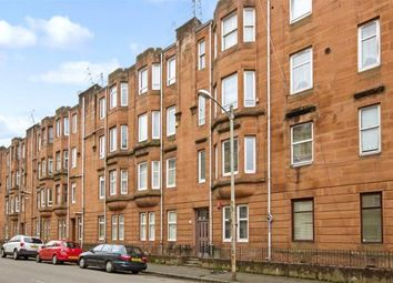 Thumbnail 1 bed flat for sale in 1/1, Ibrox Street, Ibrox, Glasgow