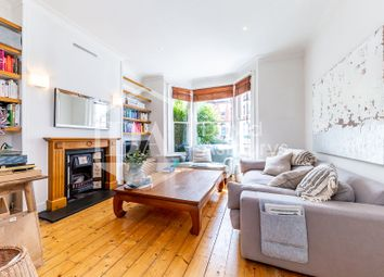 Thumbnail 1 bed flat to rent in Inderwick Road, Crouch End, London