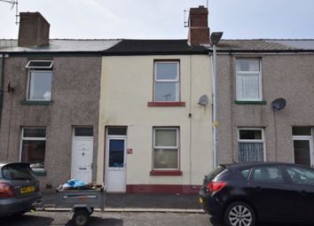 Thumbnail 2 bed terraced house for sale in 32 Bradford Street, Barrow In Furness, Cumbria