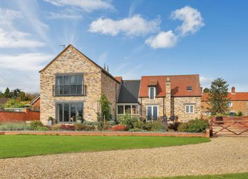 Thumbnail 5 bed detached house for sale in High Street, Rippingale, Bourne