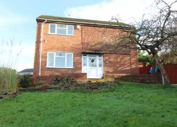 Thumbnail 3 bedroom terraced house for sale in Central Drive, Dudley, West Midlands