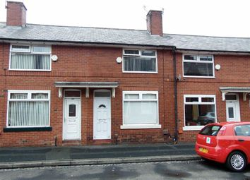 Thumbnail 2 bed terraced house for sale in Belgrave Road, Hathershaw, Oldham