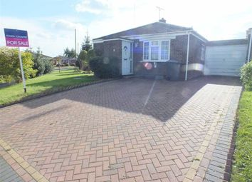 Thumbnail 2 bed detached bungalow for sale in Churchlands, North Bradley, Wiltshire