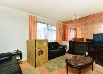 Thumbnail 3 bed flat to rent in Charlton Church Lane, Charlton, London