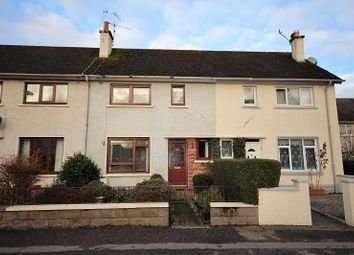 Thumbnail 2 bed terraced house for sale in 42 Diriebught Road, Millburn, Inverness