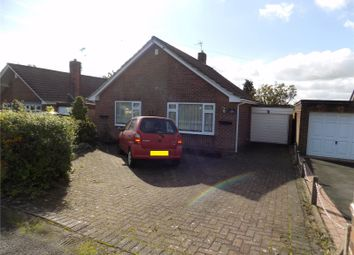 Thumbnail 2 bed detached bungalow for sale in Cromford Road, Langley Mill, Nottingham, Derbyshire