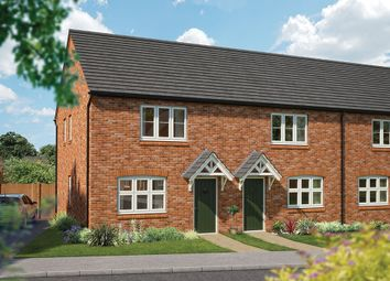 "2 bed terraced house for sale in ""The Holly"" at Mandale Close, Bishops Itchington, Southam CV47"
