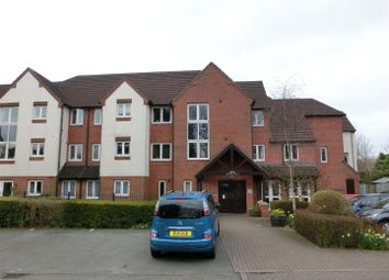 Thumbnail 1 bed flat for sale in Haslucks Green Road, Shirley, Solihull