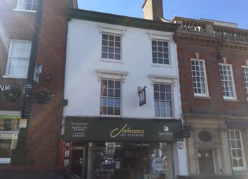 Thumbnail Office to let in Market Hill, Sudbury