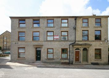 Thumbnail 1 bed flat for sale in Belgrave Square, Darwen