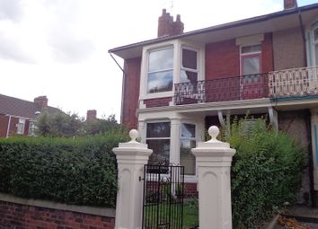 Thumbnail 5 bed terraced house to rent in Lothian Road, Middlesbrough