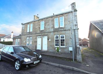 Thumbnail 1 bed flat for sale in Kilmarnock Road, Monkton, Prestwick