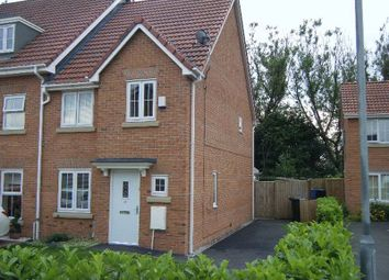 Thumbnail 4 bed property for sale in Leighton Avenue, Middleton, Manchester