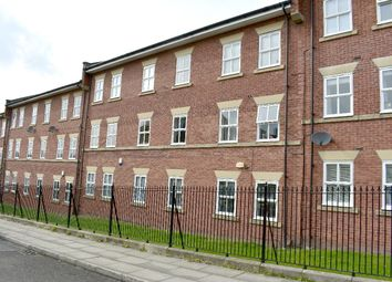 Thumbnail 2 bed flat to rent in Anglican Court, Toxteth, Liverpool