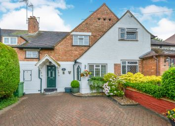 3 bed terraced house for sale in Margaret Avenue, St. Albans AL3