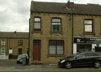 Thumbnail Studio to rent in Bruntcliffe Road, Morley, Leeds