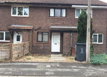 Thumbnail 2 bed terraced house to rent in Chandos Close, Swindon
