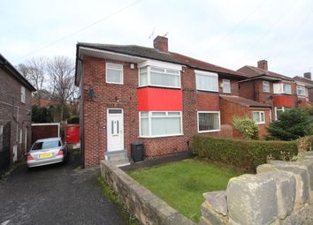 Thumbnail 3 bed semi-detached house to rent in Herries Road, Sheffield