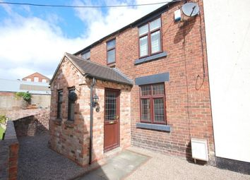 Thumbnail 2 bed semi-detached house to rent in Pattern Yard, Queen Street, Belper
