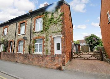 Thumbnail 3 bedroom property for sale in Ermin Street, Stratton, Wiltshire