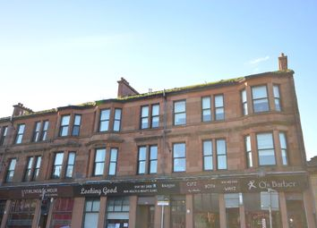 Thumbnail 2 bed flat for sale in Kilbowie Road, Clydebank