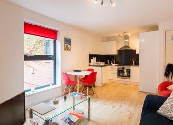 Thumbnail 1 bed flat for sale in The Calls, Leeds
