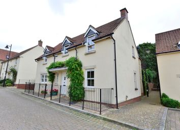 Thumbnail 4 bedroom detached house for sale in The Old Brewery, Rode, Frome