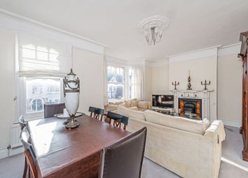 Thumbnail 4 bed flat for sale in Harbord Street, London