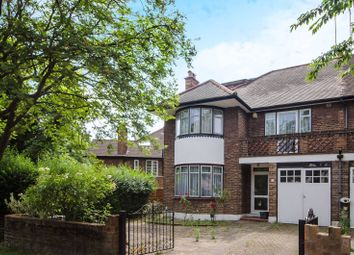 Thumbnail 5 bed property for sale in Aberdeen Park, Highbury And Islington