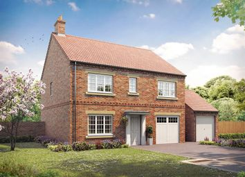 "Thumbnail 5 bed detached house for sale in ""Londesborough"" at Fordlands Road, Fulford, York"