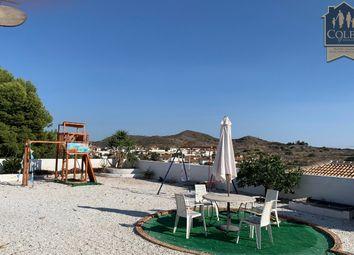 Thumbnail Villa for sale in Calle Azalea, Limaria, Arboleas, Almería, Andalusia, Spain