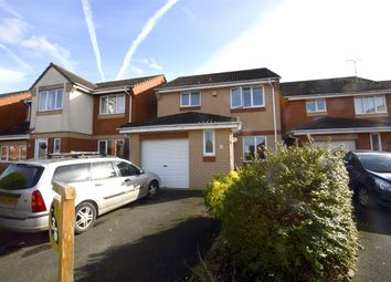 Thumbnail 3 bed detached house for sale in Arrowsmith Drive, Stonehouse, Gloucestershire