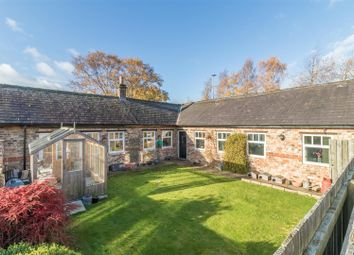 Thumbnail 2 bed property for sale in The Brow Coachouse, York Road, Malton