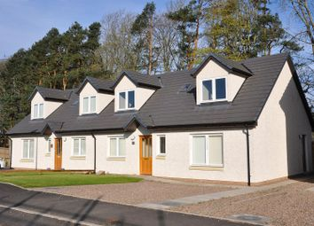 Thumbnail 4 bed semi-detached house for sale in The Mowbray, North Broomlands, Kelso