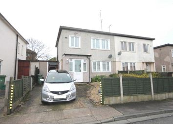 3 bed property for sale in Brasted Road, Erith DA8