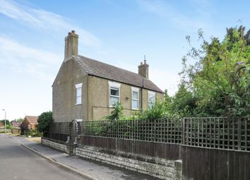 3 bed detached house for sale in Lowgate, Lutton, Spalding PE12