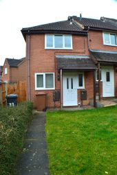 Thumbnail 2 bed semi-detached house to rent in Northacre Road, Oakwood, Derby