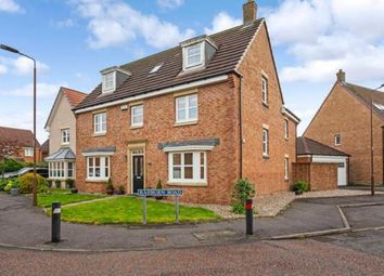 Thumbnail 5 bed detached house for sale in Orchardson Road, Larbert, Stirlingshire