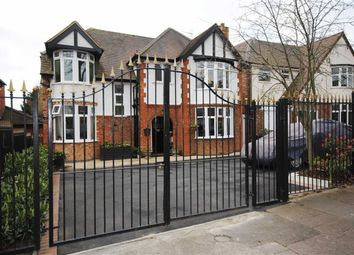 Thumbnail 6 bedroom property for sale in Hillcrest Avenue, Abington, Northampton